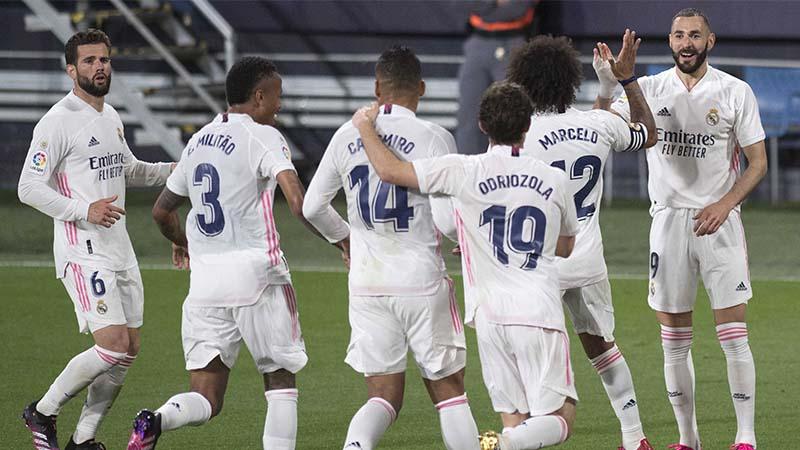 Soi kèo Chelsea vs Real Madrid, 2h00 ngày 6/5 – Champions Legue