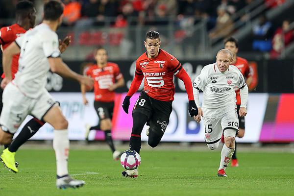Soi kèo Angers vs Rennes, 3h00 ngày 12/2/2021 – Cúp quốc gia Pháp