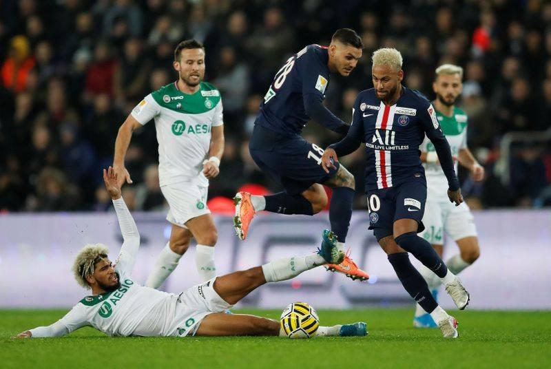 Soi kèo PSG vs St Etienne, 18h00 ngày 18/04 – Ligue 1