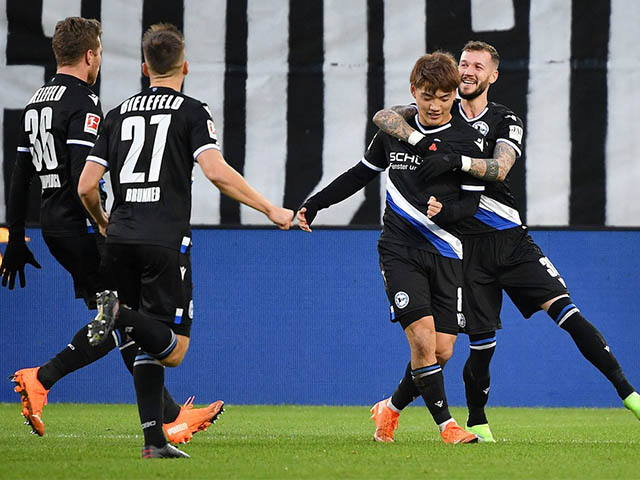 Soi kèo Bielefeld vs Schalke, 1h30 ngày 21/04 – Bundesliga