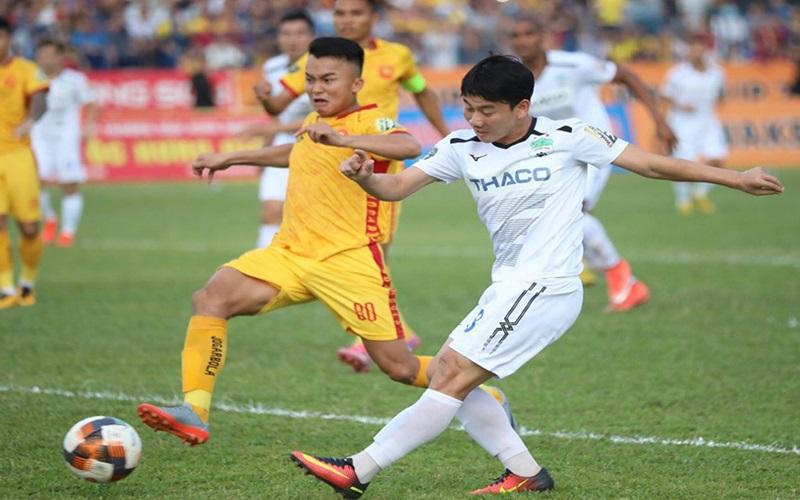 Soi kèo Thanh Hóa vs HAGL, 17h00 ngày 28/4 – V-League