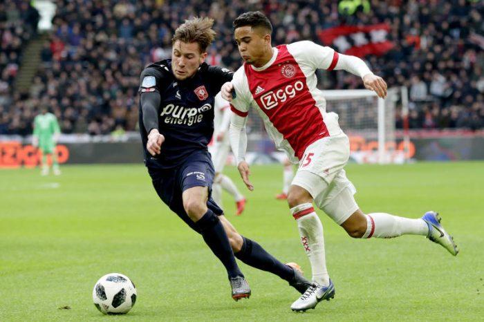 Soi kèo Ajax vs Lille, 00h55 ngày 26/02/2021 – Cúp C2 châu âu