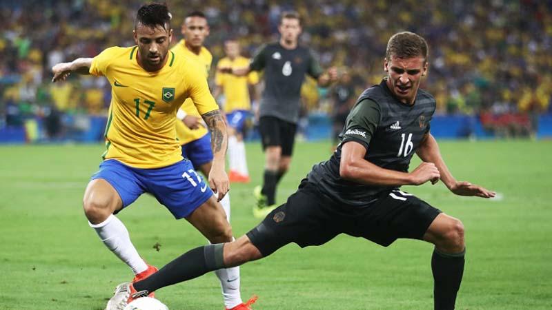Soi kèo U23 Brazil vs U23 Mexico, 15h00 ngày 3/8 – Olympic 2020