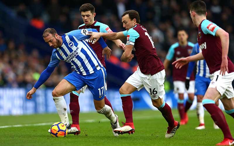 Soi kèo Brighton vs West Ham, 2h00 ngày 16/05 – Premier League