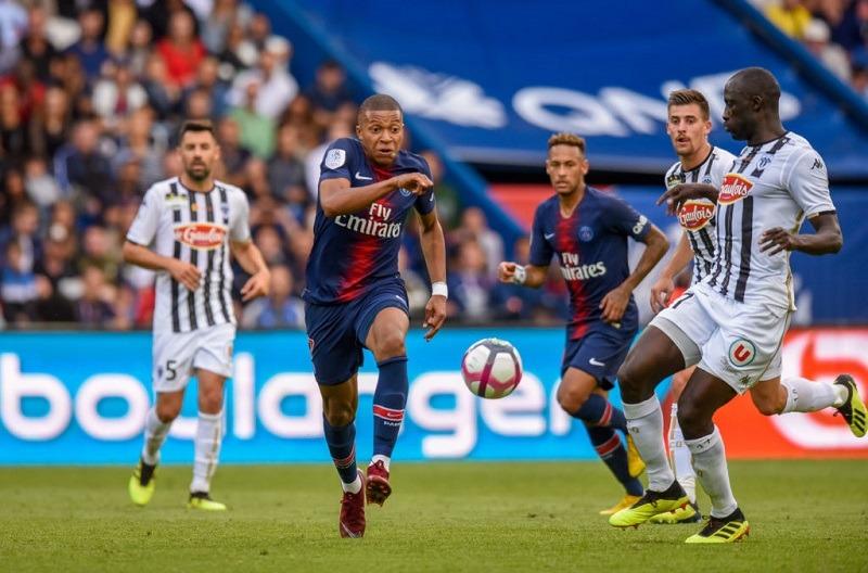 Soi kèo Angers vs PSG, 3h ngày 17/1/2021 – VĐQG Pháp