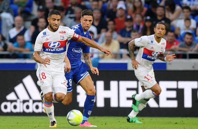 Soi kèo Lyon vs Strasbourg, 1h45 ngày 13/9 – Ligue 1