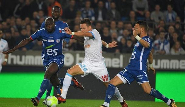 Soi kèo Marseille vs Strasbourg, 2h00 ngày 1/5 – Ligue 1