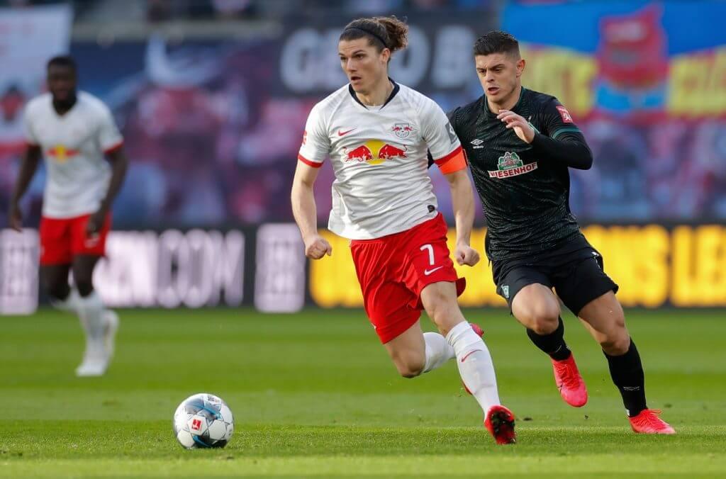 Soi kèo Leipzig vs Stuttgart, 20h30 ngày 25/04 – Bundesliga