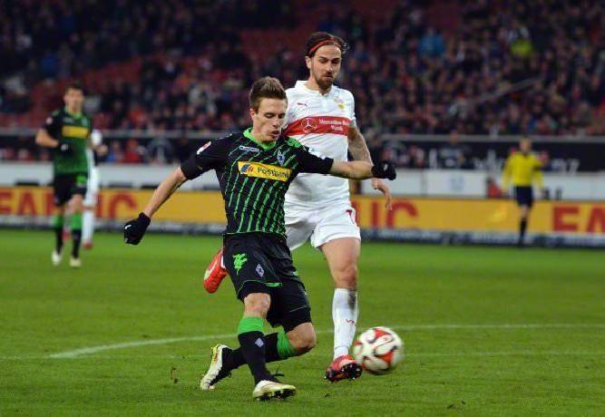 Soi kèo Gladbach vs Stuttgart, 20h30 ngày 15/5 – Bundesliga