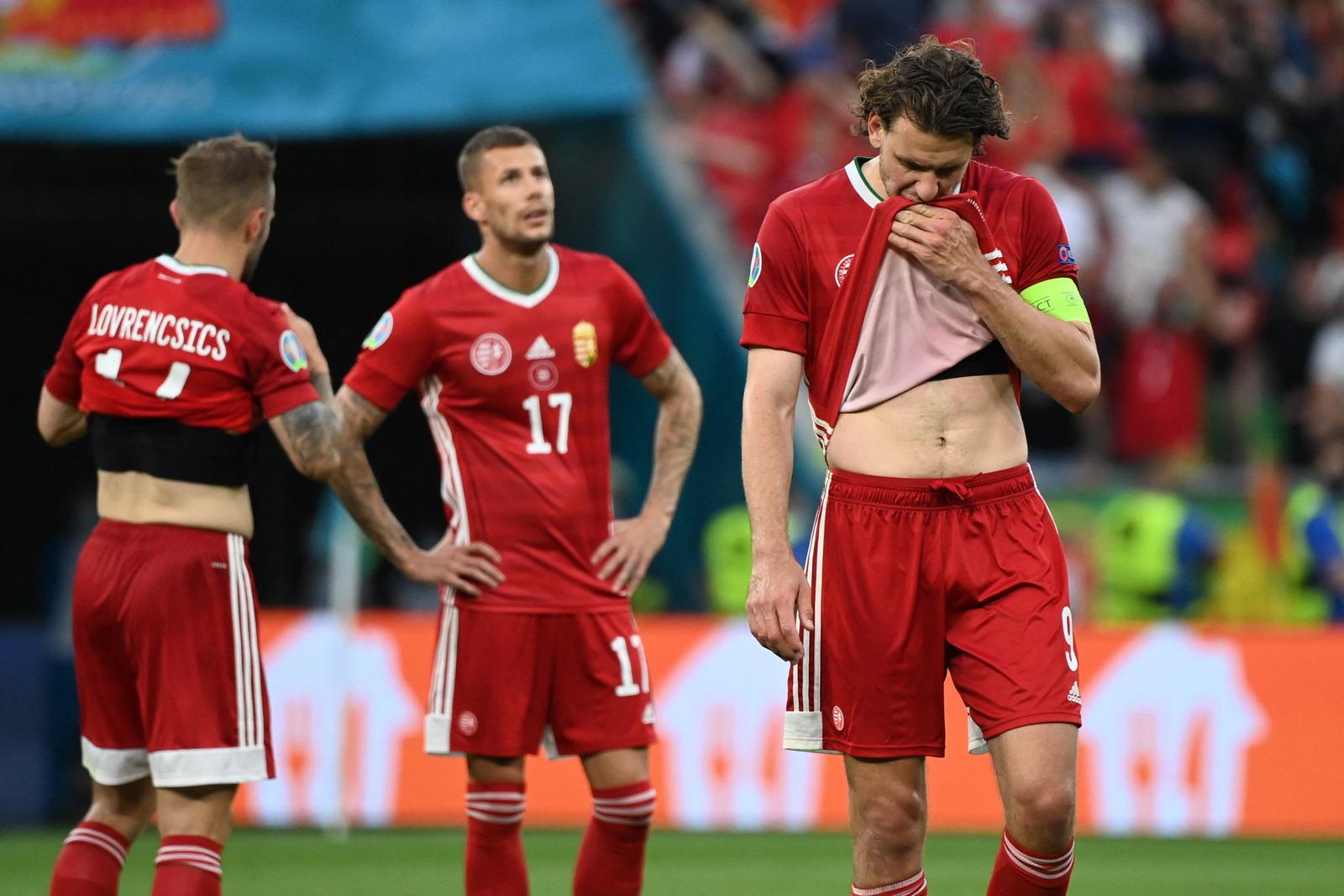 Soi kèo Anh vs Hungary, 1h45 ngày 13/10 – Vòng loại World cup