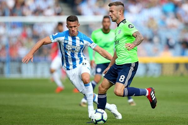 Soi kèo Huddersfield vs Cardiff , 2h45 ngày 6/3/2021 – Hạng nhất Anh