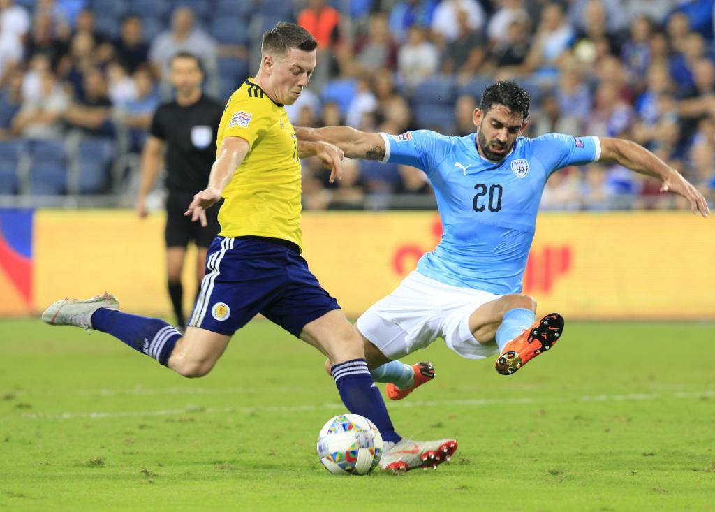 Soi kèo Israel vs Scotland, 1h45 ngày 29/3 – Vòng loại World cúp 2022
