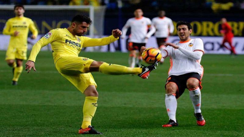 Soi kèo Valencia vs Villarreal, 3h00 ngày 6/3/2021 – VĐQG Tây Ban Nha