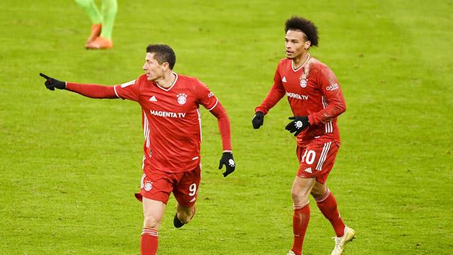 Soi kèo Greuther Furth vs Bayern, 1h30 ngày 25/9 – Bundesliga