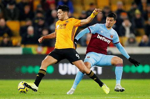 Soi kèo Wolves vs West Ham, 2h15 ngày 6/4 – Premier league