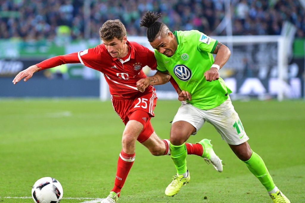 Soi kèo Wolfsburg vs Bayern, 20h30 ngày 17/4/2021 – Bundesliga