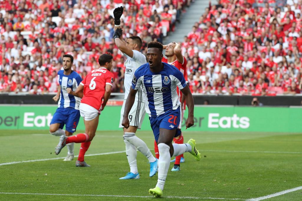 Soi kèo Benfica vs Porto, 00h30 ngày 07/05 – VĐQG Bồ Đào Nha